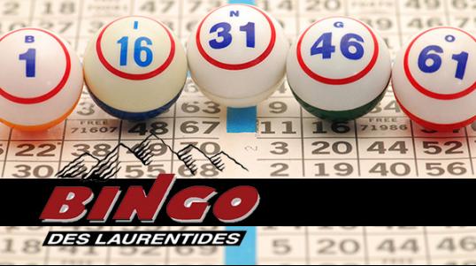 Bingo des Laurentides est l'endroit idéal pour vous réunir entre amis ou en famille ! Bingoenréseau,Réservationdegroupes,Vérificateurs,SalleVIP,Casse-croûte,KiosqueLoto-Québec,Ventesd'accessoi